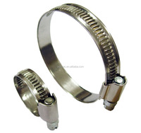 German style brake hose clips/high pressure flexible water hose clamps