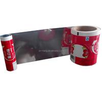 Plastic Wrap Film food package film