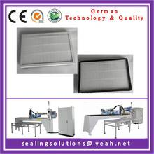 filter used PU foam sealing gasket