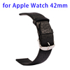 New Kakapi Buffalo Genuine leather strap watch band for Apple Watch band 42mm