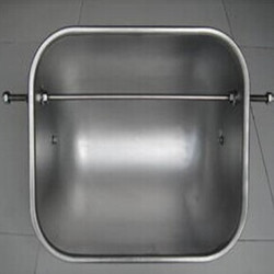 Factory Price Stainless Steel Feed Trough for Pigs