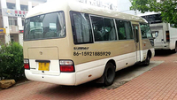 toyota coaster bus for sale, toyota city bus