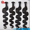 Alibaba Best Seller Qingdao Lisi Natural Unprocessed Wet And Wavy Bulk Hair