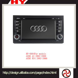 buy wholesale from China volkswagen passat b5 car radio tv dvd system for AUDI A3/A4