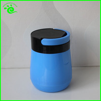 Food Grade Plastic Glass Food Jar