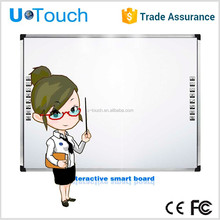 OEM supported 99'' portable finger touch interactive whiteboard/Smart Interactive Whiteboard/interactive smart board