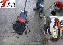 cold asphalt