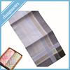cotton cheap plain handkerchief