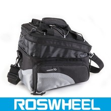 NEW Multi Cycling Bicycle Bike Outdoor Rear Seat Rack Shoulder Sport Bag camera bag