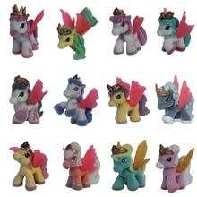 New bonito figura animal mini brinquedo da novidade brinquedos para crianças