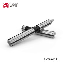 USA new brand Vaptio elektrikli sigara Ascension C1 35w mod