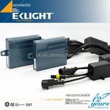 EKLIGHT Factory TUV/CE/ROSH/Emark Approved H7 H4 3000K 6000K 8000K Hid Lights wholesale, Xenon light