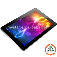 Android4.0 tablet 10.1 inch d pad tablet