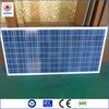 High efficiency mono solar panel with CE TUV/mono solar panels/solar panel price