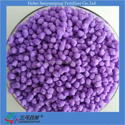 Sri Lanka used fertilizer npk 15-5-20, purple fertilizer npk 15-5-20 for soybean crops