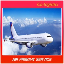 Air Freight from China to Britain--Skype: joey@co-logistics.com