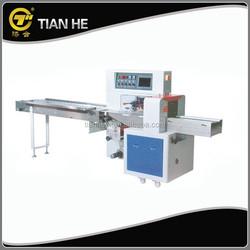 China Manufacturer Sticking Knife Potato Chips Packing Machine
