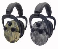 Electronic Hearing Protection for Shooting and Hunting ear muff