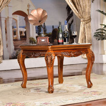 westen style small tea table for living room