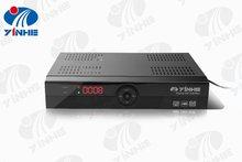 C CAS chipped smart digital cable box