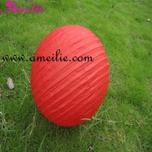 A120PL Hot Seller Mix Color Round Ball Paper Lantern