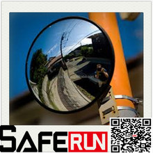 450mm convex or concave blind spot mirror for driveway