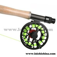Best quality Chinese large arbor HVB fly fishing reel