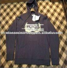 100% Cotton Pullover Printed Men's Sweatshirt