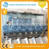 Automatic spring water 5 gallan filling equipment price