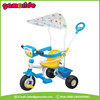 XR0826 baby small cheap tricycle differential 3 wheel toy tricycle for kids stroller kid toy vehicle