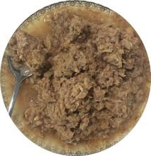 chinese bulk canned tuna fish olive oil in chunk