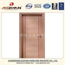 front main door design steel security doors used exterior AZ-GGQT-0287