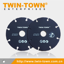 Carbide Multi Wheel For Wood ( wood with nail ) Cutting Disc Saw Blade
