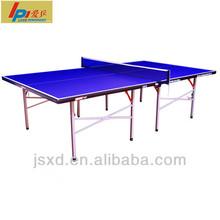 Love Pingpong A802 Adjustable Foldable Table Tennis Table