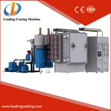 reflectors thin film pvd vacuum coating machine,reflectors mirror meallizing coating machien, pvd metallising coating machine