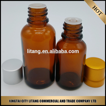 chinese manufacture amber glass e cig liquid empty bottles unicorn chemicals company