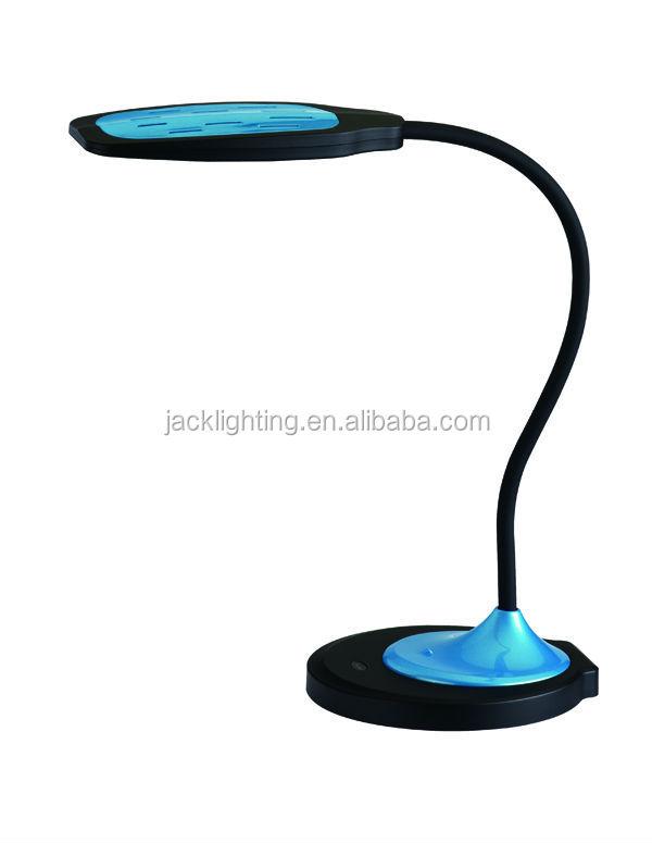 rechargeable jk 852 led touch table light desk lamp. Black Bedroom Furniture Sets. Home Design Ideas