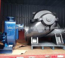 Montacargas de alta presión y gran succión, bombas centrifugadoras