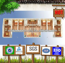 2015 Hot Sell Foam Cement Board chicken house design