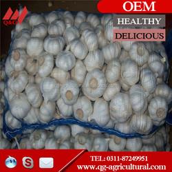 Supply competitive price hot sale chinese normal/pure fresh white garlic, nature garlic
