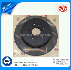 Brake disc used for Toyota Highlander 42431-48060