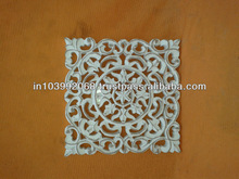 MDF CARVED WALL DECORE high quality and varieties well