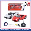 EN71 EN62115 EN60825 certificate approval 1:14 scale 4 ch rechargeable plastic rc lightning car