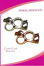 2014 discount Gold Jewelry,Gold Ring,Wedding glod hair stylist shears bracelet 5460