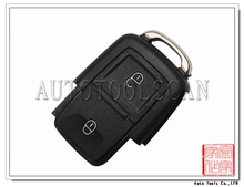 AK001010 For VW Remote Key 2 Button 1 JO 959 753 N 433Mhz for Europe South America key control