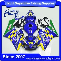 FFKHD019 Fairings For Motorcycle For CBR1000RR 2004 2005 Movistar