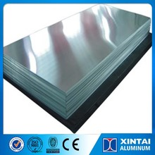 1000 3000 5000 series DC CC mill finish 0.3mm aluminum sheet
