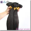 100% Virgin Remy Human Hair Bun Extensions