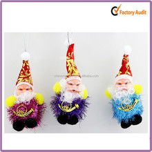 2015 new year christmas items wholesale christmas decoration cute design christmas snowman