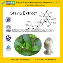 GMP Manufacturer Supply Pure Stevia Extract
